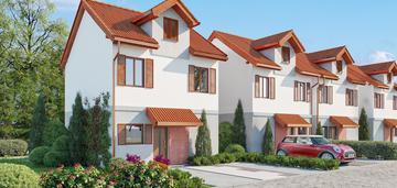 Dom w inwestycji: Osiedle Bajka