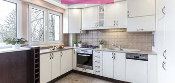 3 pokojowe mieszkanie przy metrze wawrzyszew