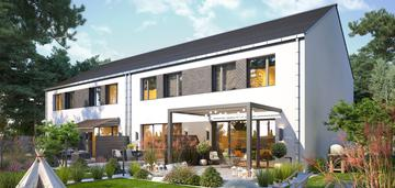 Dom w inwestycji: Zielony Mrozów