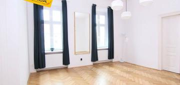 Wykończone mieszkanie z cudownym widokiem