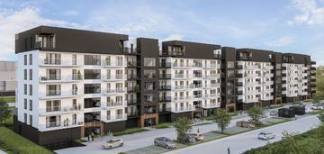 Mieszkanie w inwestycji: Kórnicka