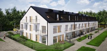 Mieszkanie w inwestycji: Na Wojnowie