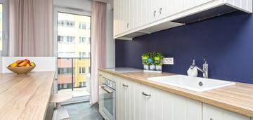 Atrakcyjna apartament w doskonałej lokalizacji.