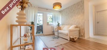 Bielany, kochanowskiego mieszkanie wyremontowane