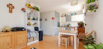 Przytulne mieszkanie dla rodziny