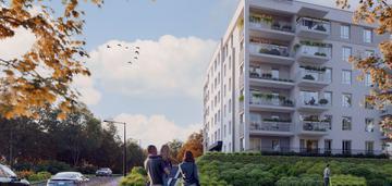 Mieszkanie w inwestycji: Blue by Hazna