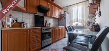 Do sprzedaży 3 pokojowe mieszkanie na pradze płd