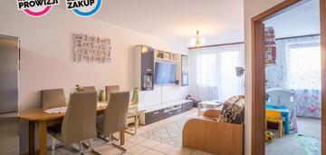 2 pokoje | 55m2 | partner | ogród | wejherowo