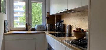 Atrakcyjne mieszkanie 2-pokojowe na bliskiej woli