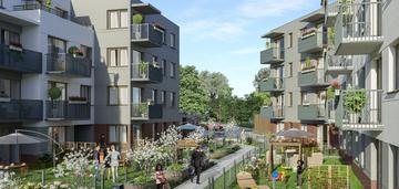 Mieszkanie w inwestycji: Daszyńskiego Park