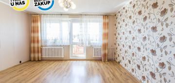 Kartuzy - mieszkanie 4 pokojowe - os. wybickiego