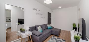 Mieszkanie do wynajęcia - możliwe krótkie terminy