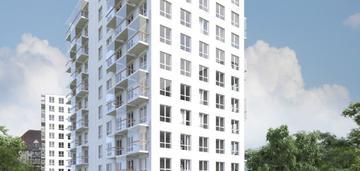 Mieszkanie w inwestycji: Dwie Wieże - Wieża Północna