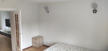 Dwa pokoje na parterze