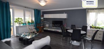 Mieszkanie 3-pokojowe w cenie 4200zł./m2