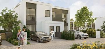 Dom w inwestycji: Osiedle Lazurowe etap II