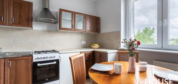 Rezerwacja | mieszkanie na wynajem |zielony dębiec