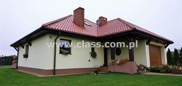 Komfortowy dom przyłęki