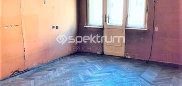 Wyjątkowe 110,5 m2, 3 pok. mieszkanie w kamienicy