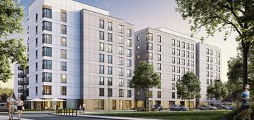 Mieszkanie w inwestycji: Apartamenty Nakielska