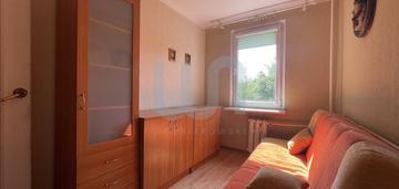 3 pokoje/1 piętro/balkon