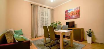 [eng] 2-pok. mieszkanie 39m2 | centrum | ul. blich