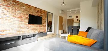 Nowoczesny loft, 2 pokoje - ul. lubelska, kraków!