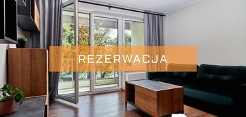 Mieszkanie 2-pokojowe z parkingiem - pl. bema