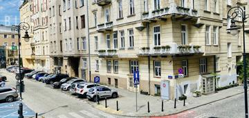 Mieszkanie ul. smolna, 84m, idealna inwestycja
