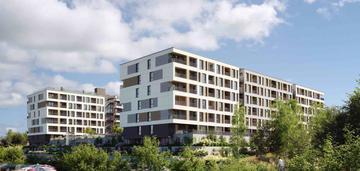 Mieszkanie w inwestycji: Quercus
