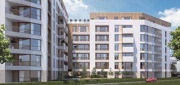 Mieszkanie w inwestycji: Reda City