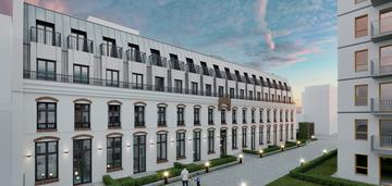 Mieszkanie w inwestycji: Diasfera - Budynek warsztatowy