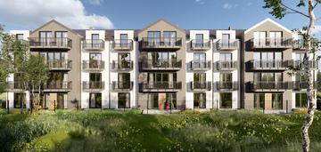Mieszkanie w inwestycji: Osiedle Pomorska