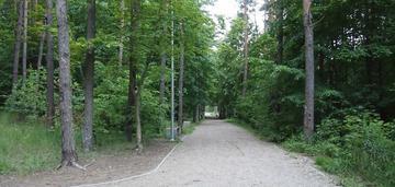 Ekskluzywne osiedle w lesie w centrum miasta!