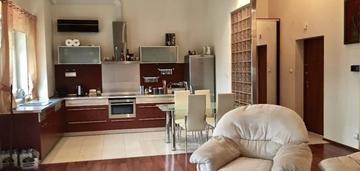 4-pokojowy apartament na bielanach