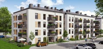 Mieszkanie w inwestycji: Kleszczewo Park