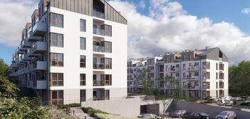 Mieszkanie w inwestycji: Javorova