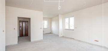 Nowy parterowy, wolnostojący dom kostrzyn