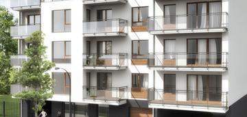 Mieszkanie w inwestycji: Sierakowskiego 73