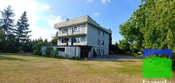 Widzew - dom o pow. 400 m2 na działce 3800 m2