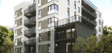 Mieszkanie w inwestycji: Apartamenty Chojny