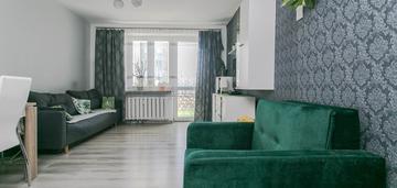 Felin, królowej jadwigi, 2 pokoje, 50m2