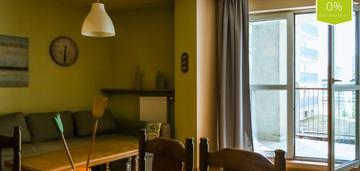 Dwupokojowe mieszkanie na woli