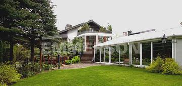 Komfortowy dom z basenem - okazja