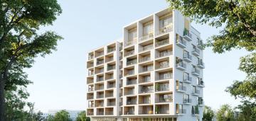 Mieszkanie w inwestycji: Sowińskiego Apartments