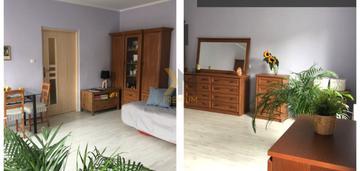 Centrum | 2 pokoje | 50 m2 | 5 min od parku