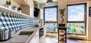 Apartament 88mkw 3 pokoje metropolitan