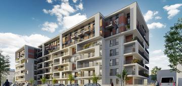 Mieszkanie w inwestycji: Viva Vitolin