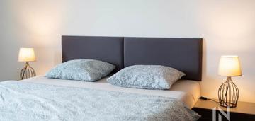 Apartament 45m2 | bociana | 2 pokoje