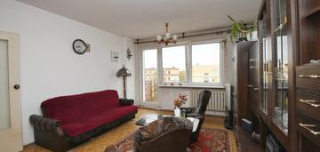 2-pokojowe mieszkanie 47,8 m2 na karwinach